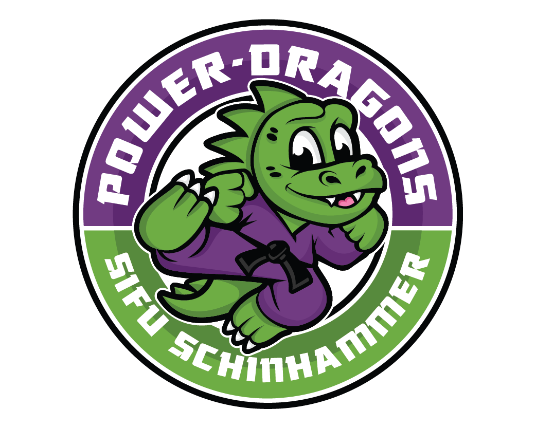 Lil Dragons Power Dragons 3,5 - 5 Jahre